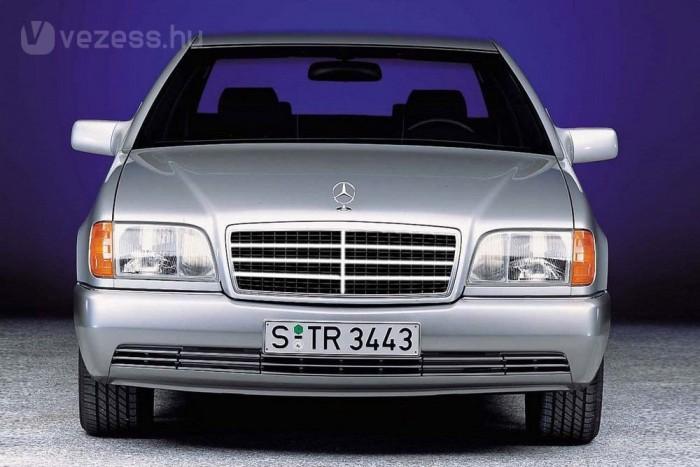 A W140
