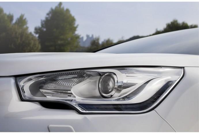 Nyomokban Audi A1-et tartalmaz