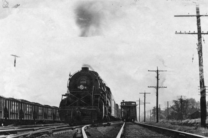 A magyar vasúti gördülőállomány mintegy felét lopta el a román megszálló hadsereg