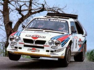 Jó ebédhez szól a Lancia!