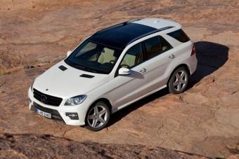 Itt a Mercedes új kisdömpere