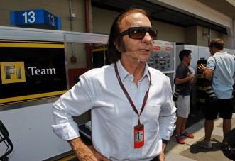 F1: Fittipaldi bíráskodik Montrealban