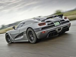 Ki tudja, hol lakik a Koenigsegg?