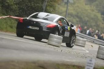 Magyar pilóta Le Mans-ban