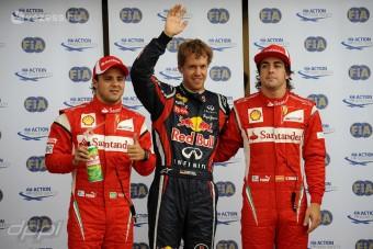 F1: A Ferrari győzelemre hajt Kanadában