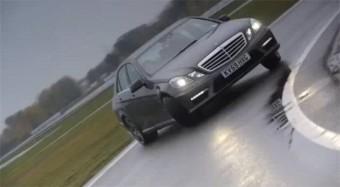 Világrekord csúsztatásra készül a Mercedes