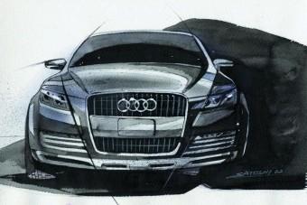 Audi szabadidő-autók minden méretben
