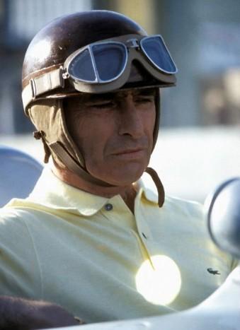 Juan Manuel Fangio, 1911-2011