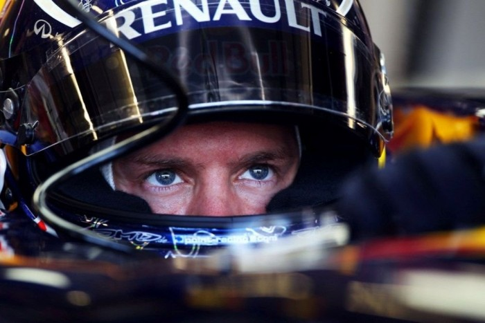 Sebastian Vettel megállíthatatlan: 7. pole-ját szerezte 2011-ben