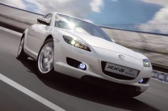 Lézerrel gyújt az új Mazda Wankel