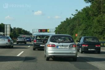 Romániáig visz majd az autópálya