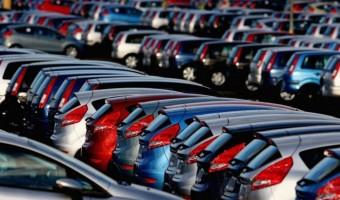Csökkentek az autóárak Európában