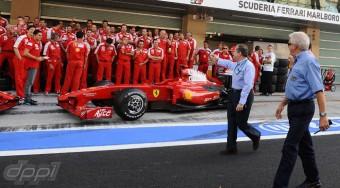 F1: Visszahoznák a tesztelést a csapatok (is)