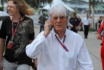 Az F1 ura most bajba kerülhet