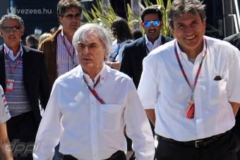 Még több F1-et a Facebookra, Twitterre!