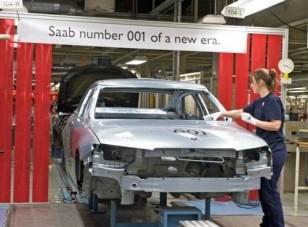 Új modelleket tervez a haldokló Saab