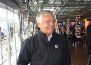 F1: Az új pályán versenyezne Silverstone új főnöke