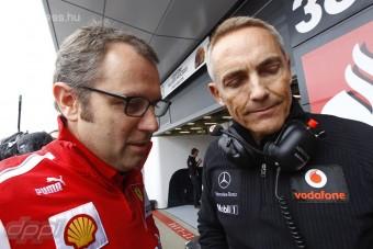 F1: Visszavonják a diffúzorszabályt