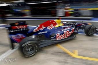 F1: Véget ért a diffúzorbotrány
