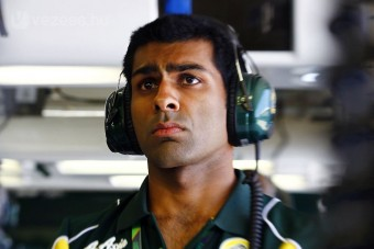 F1: Berágtak az indiai pilóták