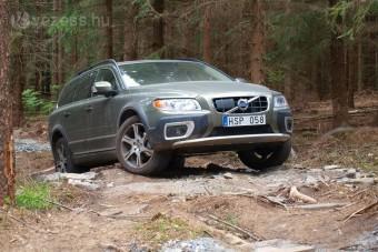 Erősebb dízellel takarékoskodik a Volvo