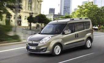Álruhás FIAT az Opeltől