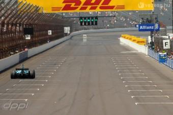 Hatékony és csapnivaló F1-es szponzorok