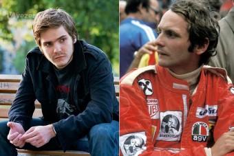 Tarantino kedvence játssza Niki Laudát