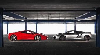 A Ferrari jobb, a McLaren változtat