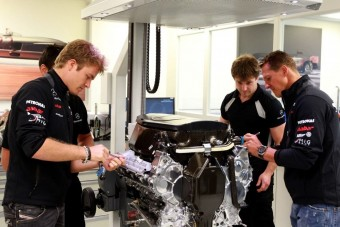F1: Motorjubileum a Hungaroringen