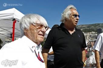 F1: Briatore megint piszkos ügyben