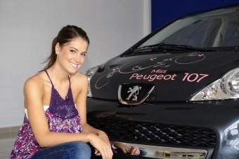 Peugeot-ban Magyarország legszebbje