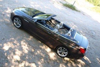 Teszt: BMW 640i Cabrio