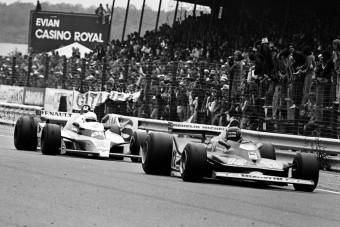 F1: A villámember nem büntetné az előzést