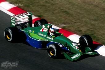 F1: Jubileumi bulit szervez Schumacher