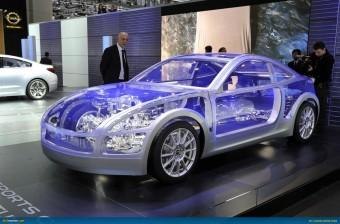 Érkezik az új Subaru sportkocsi