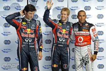 F1: Hamilton várja, hogy beidézzék