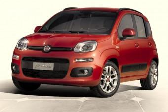 Megjött az új Fiat Panda
