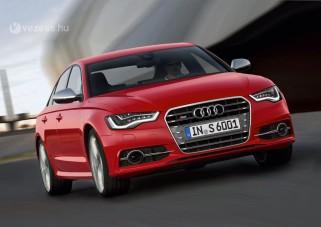 Három új sportmodell az Auditól