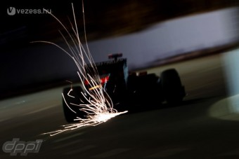 F1: Nyerhet-e Vettel az utcai balhéban?