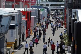 F1: Focis szakembert igazoltak a csapatok