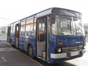 A buszozás kevésbé hizlal