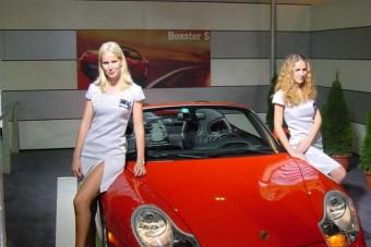 10 éve még volt Budapesti Autószalon