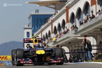 F1: Törökország beugrana Bahrein helyett
