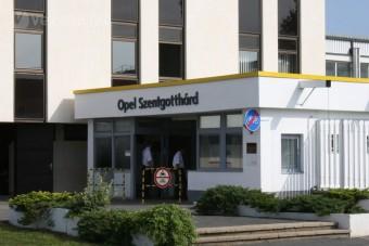 Újraindul a gyártás az Opel magyar gyárában