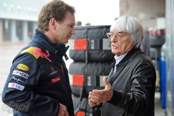 F1: Ecclestone megint a csapatokat ekézi