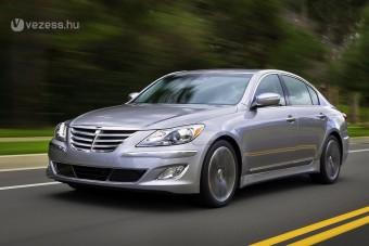 10 fokozatú váltót fejleszt a Hyundai