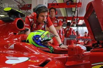 F1: Sok hűhó semmiért!