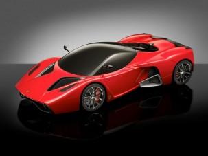 Hibrid lehet a Ferrari Enzo utóda