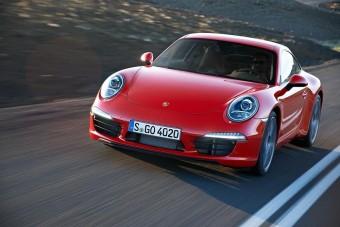 Meglestük a legújabb Porsche titkait